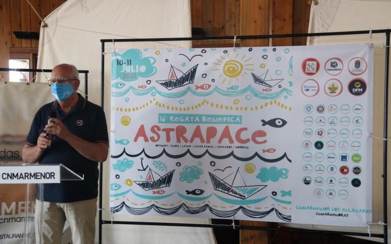 Los cruceros con rating ORC compiten en la XVI Rgta ASTRAPACE un día (Fotos: M. Díaz)