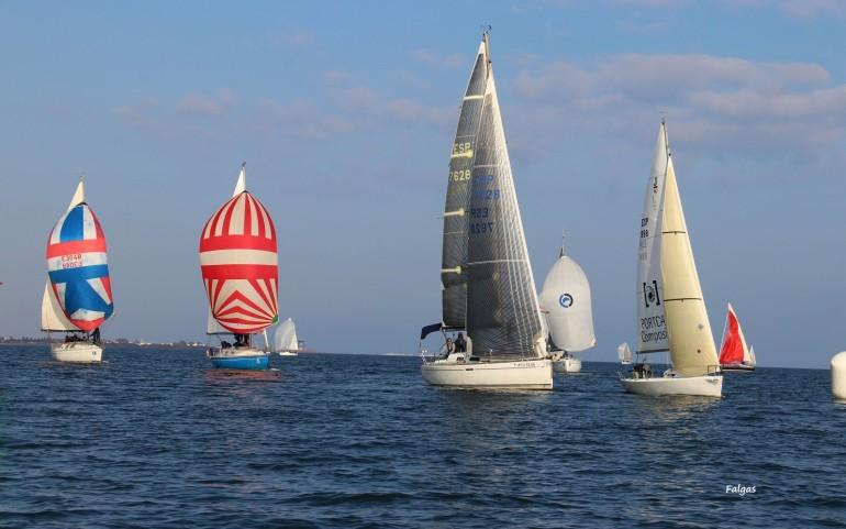 El viernes 22 de Octubre presentación del XXVIII Trofeo Carabela de Plata 2021-2022